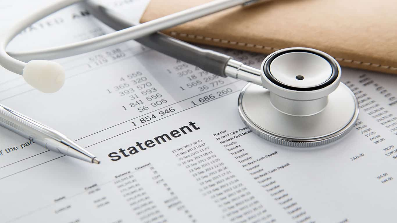 Take These 5 Steps to Check Your Medical Bills for Errors
