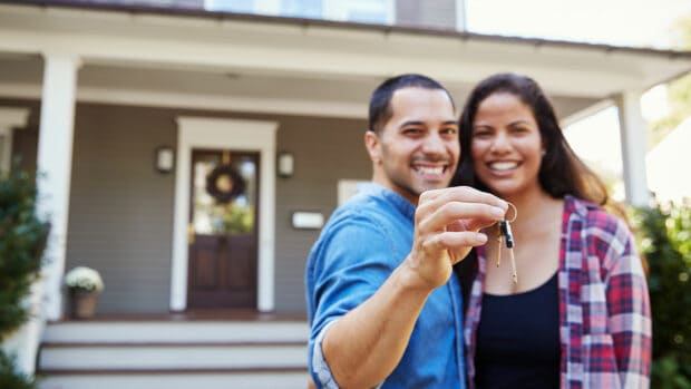 Renters Want to Buy a Home for the Wrong Reasons