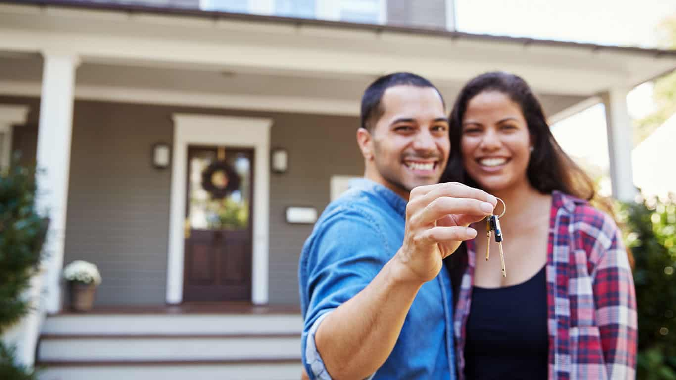 Poll: Renters Want to Buy a Home for the Wrong Reasons