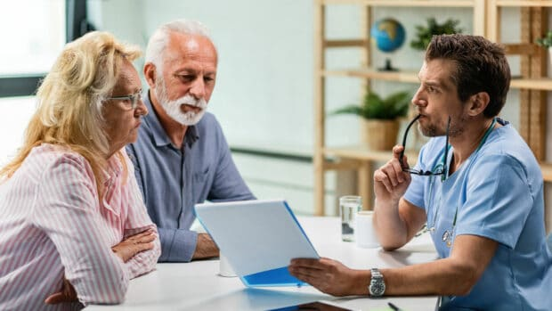 Don't Make These 4 Costly Medicare Open Enrollment Mistakes