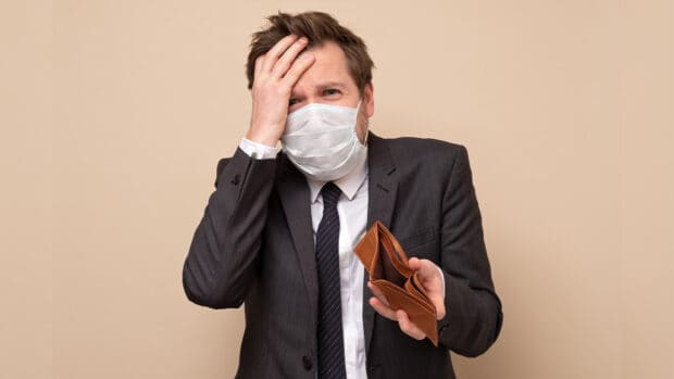 America's Latest Pandemic Fear Has Nothing to Do With Health