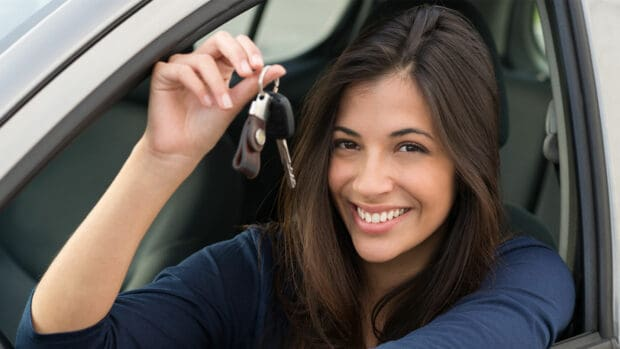 10 Things First-Time Car Buyers Should Know