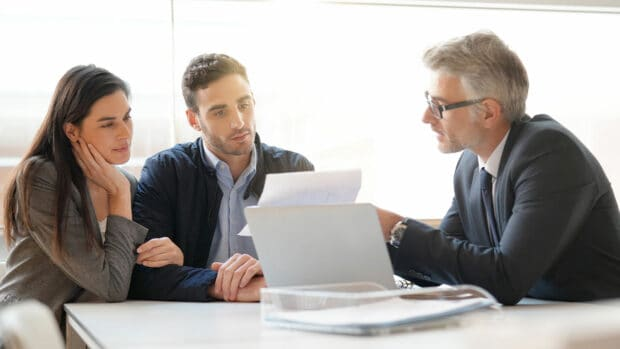 What Are the Different Types of Financial Advisors?