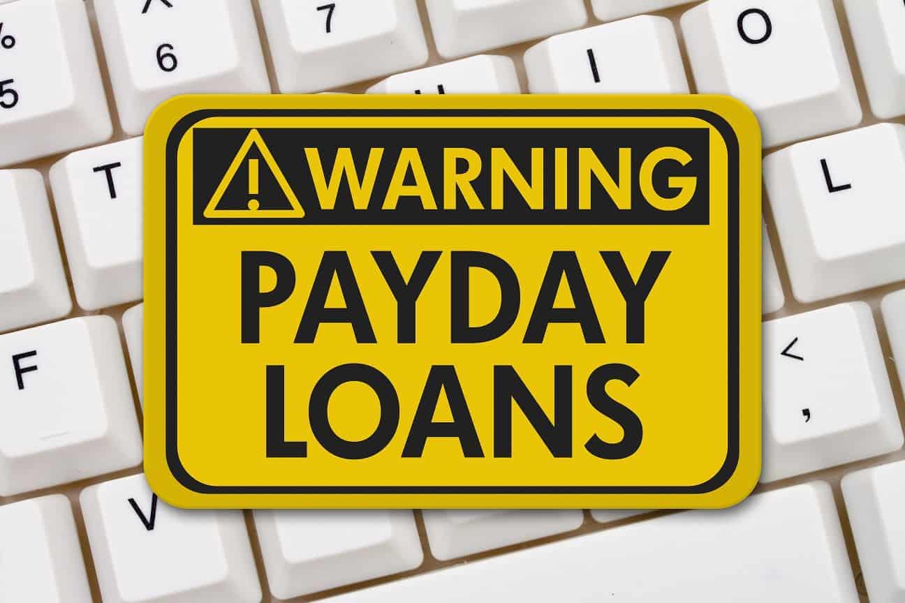 Payday Loans préstamos de día de pago