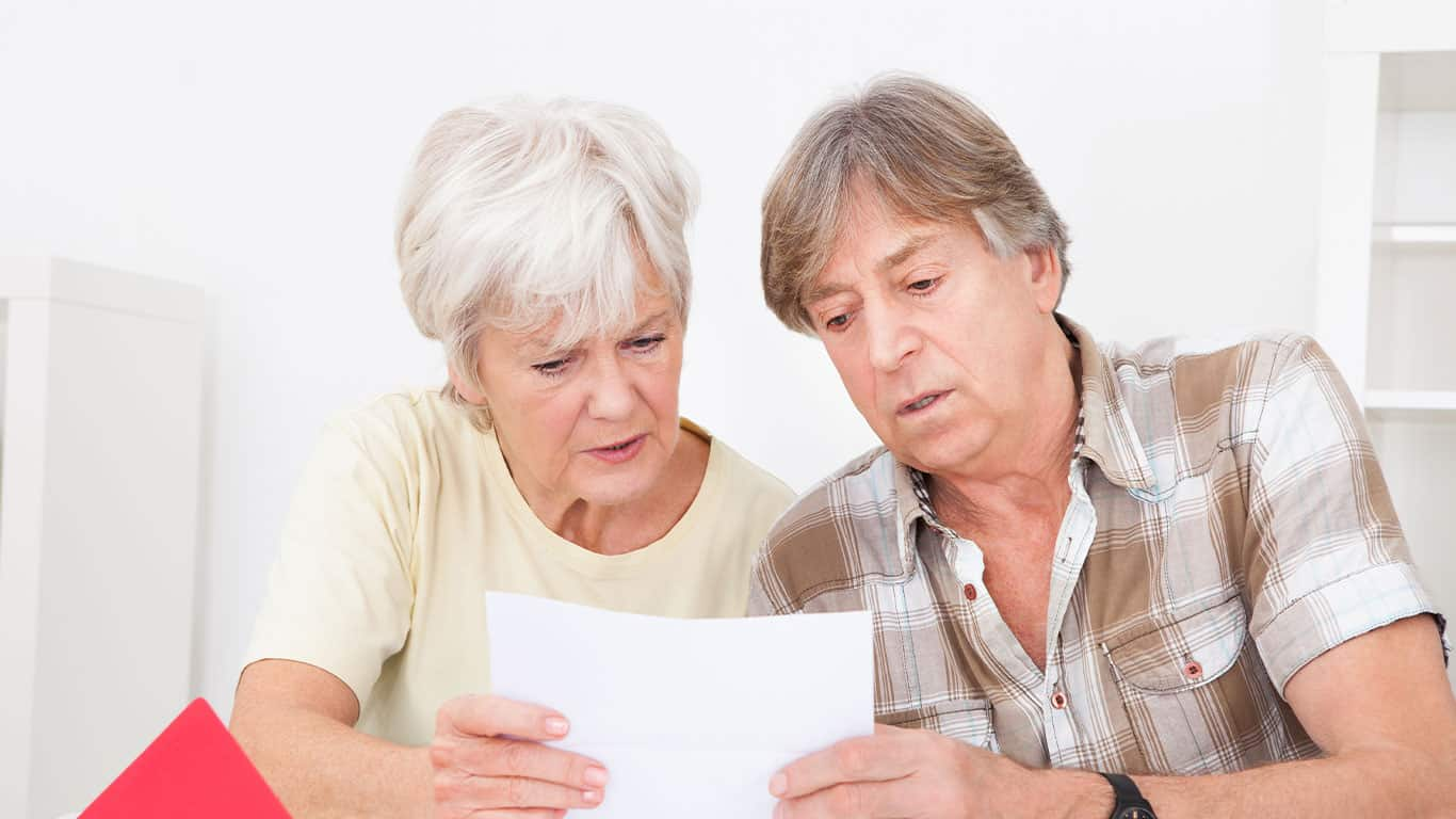 New Study Finds Southerners Hounded More for Debts They Don't Owe