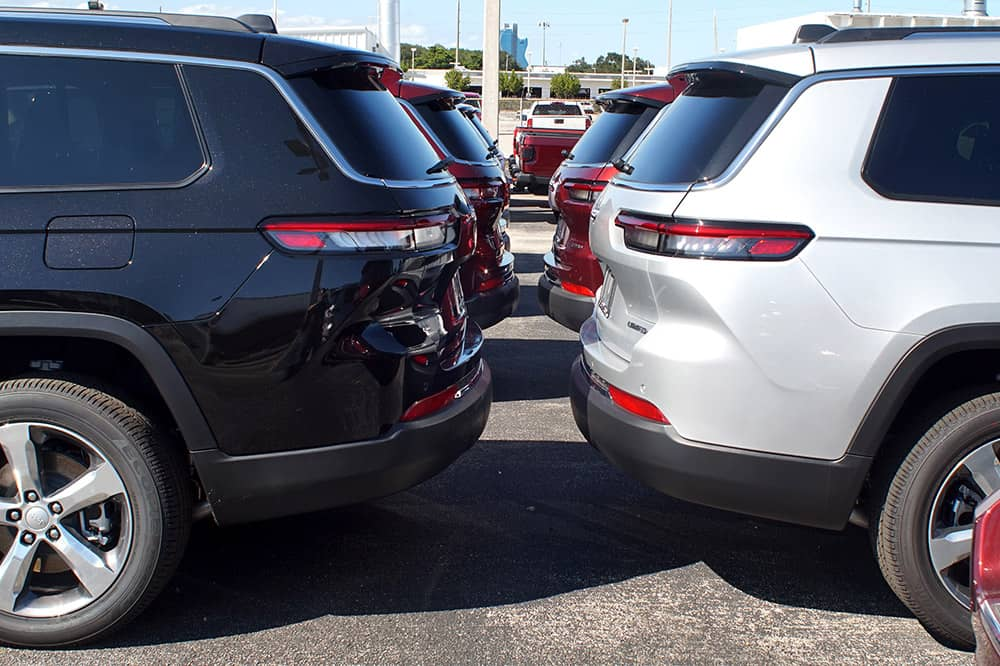 Learn how to buy a car before you start shopping at a car dealership