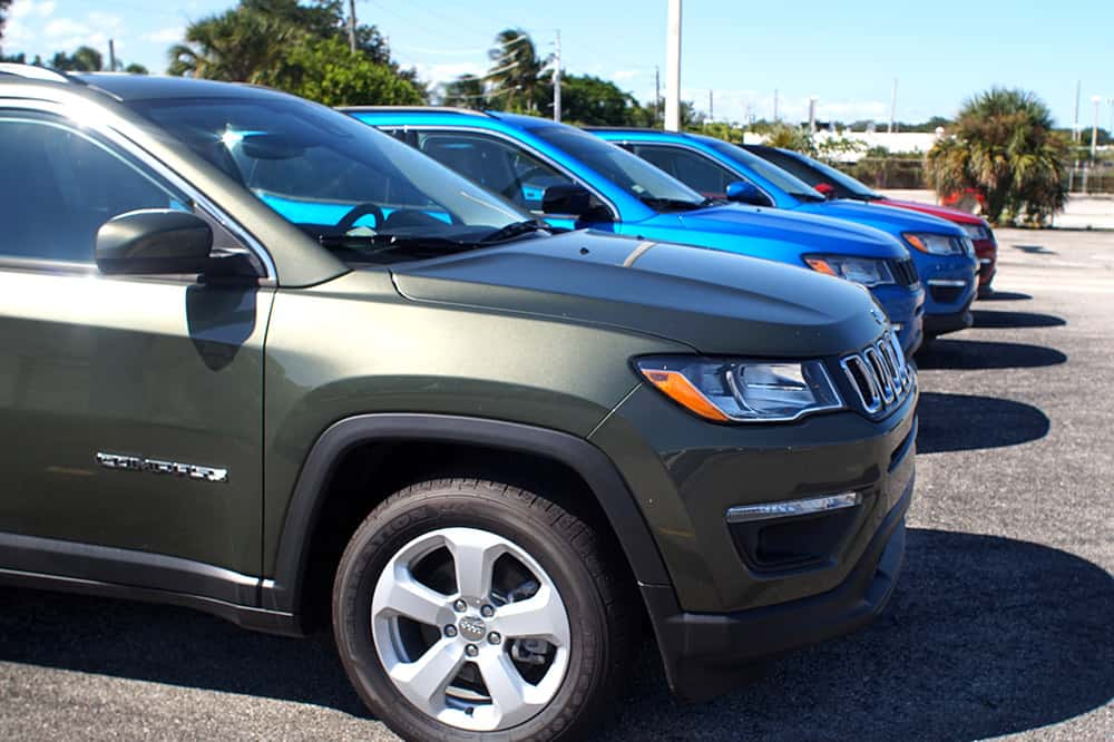 Before you browse down a row of cars, learn how to buy a car and negotiate the best deal